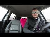 Таксист Русик и его 50 ОТТЕНКОВ СЕРОГО