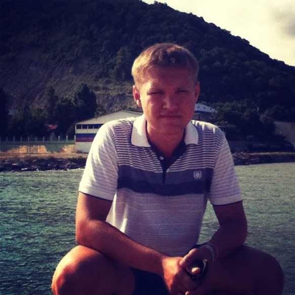 Дмитрий Сидельников | Рамонь