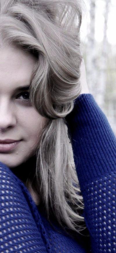 Мария Копылова