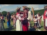 Купала с Иваном Царевичем и Царевной Лебедью