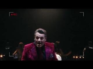 Herod's song - Jesus Christ Superstar Arena Tour 2012