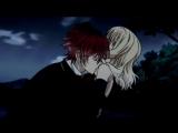 Дьявольские возлюбленные - Аято и Юи Послушай, остановись, пока не поздно