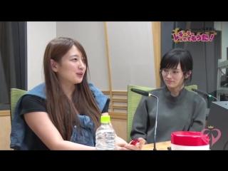 (Kawaiian TV) NMB48 Yamamoto Sayaka Presents - I was able to have a regular radio program ep19