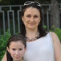 Катерина Ильмурзина