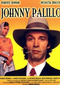 Johnny Palillo