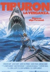 Tiburón IV, la venganza