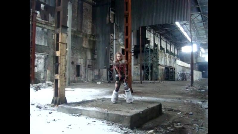Industrial dance contest Just Deux - Tanz der maschinen Magu [-F-A-P]