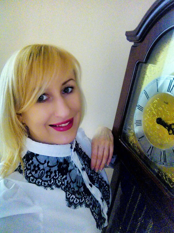 Олеся Шульгина | Новокузнецк