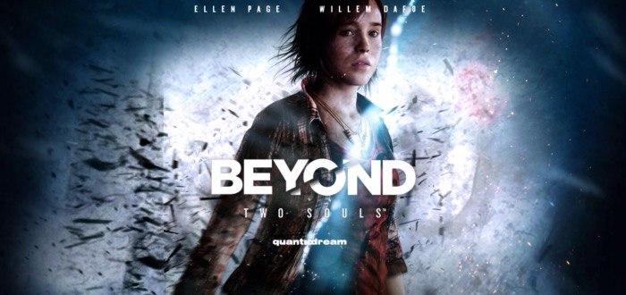 Даты релиза Beyond: Two Souls и Heavy Rain на PS4