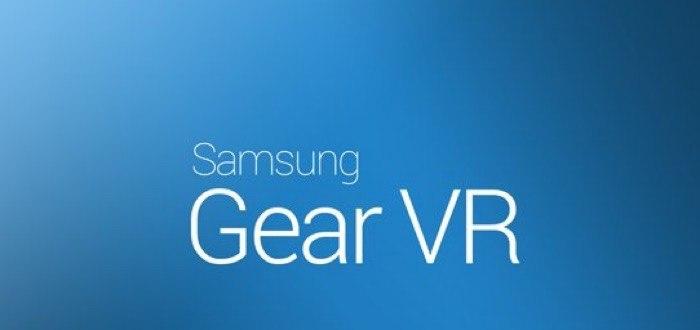 Samsung Gear VR - шлем виртуальной реальности