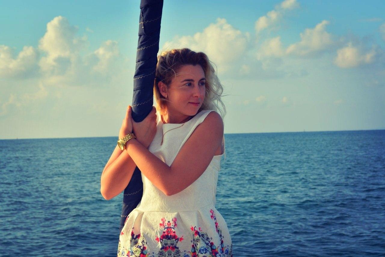 Anastasia Malyhina, Волгоград - фото №6