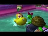 Мультфильмы - Ныряй с Олли - Морская черепашка