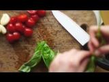 Здоровая еда за 15 минут