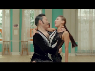 Psy feat. cl of 2ne1- daddy