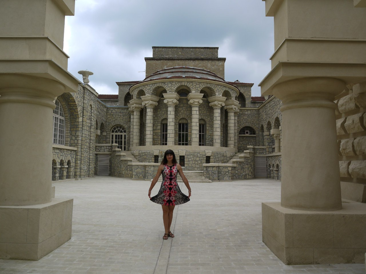 Приваты с кавказскими девушками 15 фотография
