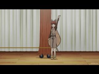 Miss Monochrome The Animation 3 (8 серия) / Мисс Монохром ТВ-3 [Komuro Fryea]