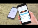 Samsung Galaxy S6 Run Over By Tesla Model S (Extreme Smash) - Torture  S6 Drop Test