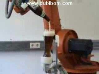 Прикол про станок автомат и пиво