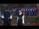 Скандал в Сонгюнгване  ( 5 серия )