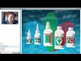 Как улучшить качество жизни при диабете, используя продукцию PowerMatrix