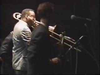 """Lounge Lizards """"BIG HEART"""" - Live in TOKYO 1987 (full concert)"""