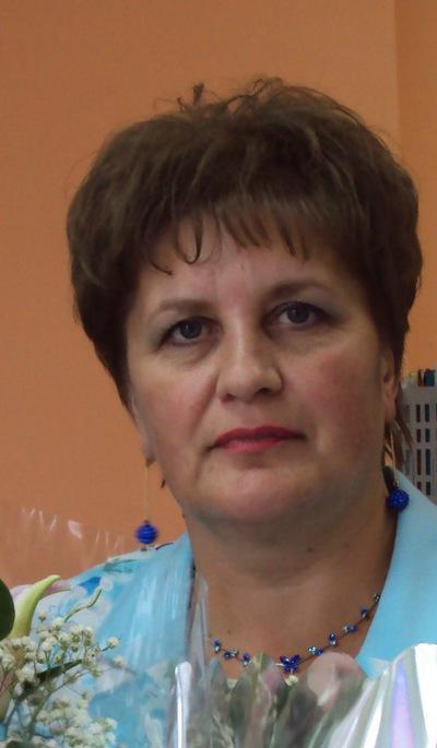 Ирина Горбатко