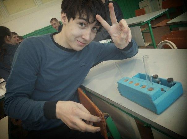 Ivan, 19, Bratsk