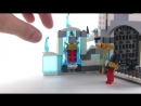 LEGO Chima 70147 Sir Fangars Ice Fortress review! Summer 2014