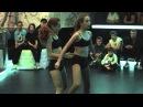 "Проект ""Танцор за три месяца-4"" танцевальной школы Broadway. Jazz Funk номер"