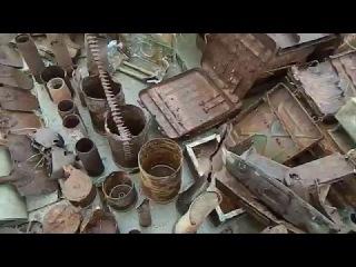 Сталинград,раскопки блиндажа\bunker,Stalingrad,digging