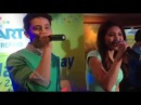 Bahala Na - Nadine Lustre and James Reid (SMART JADINE DAY)