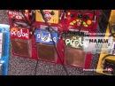 NAMM '14 - Z.Vex Effects Fat Fuzz Probe Demo