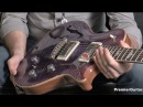 NAMM '16 PRS Guitars P245 SE Angelus acoustic CE24 and the McCarty Demos