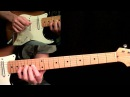 Ramble On Guitar Lesson Pt.4 - Led Zeppelin - Jimmy Page - Interlude & Guitar Solo