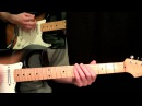 Ramble On Guitar Lesson Pt.2 - Led Zeppelin - Jimmy Page - Acoustic Guitar Chorus & Solo Rhythm