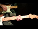 Ramble On Guitar Lesson Pt.1 - Led Zeppelin - Jimmy Page - Acoustic Guitar Intro, Verse & PreChorus