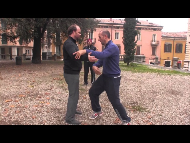 Teaching Moments - Song and Ting in Italy