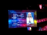 Test Voting of Finland @ Eurovision Song Contest 2015 Final Jury Show