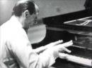 Vladimir Horowitz plays Scarlatti K 466