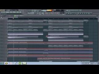 Feenixpawl feat. Melissa Ramsay – Ghosts (Joakim Molitor Remix) (JENNO Remake)