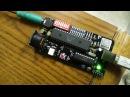 YM2149/AY-3-8910 MIDI/Streamer Streaming demo