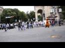 Beat it The Way You Make Me Feel Bad Michael Jackson Flashmob Майкл Джексон Трибьют Флешмоб Киев