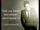 L O V E Michael Buble