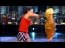 Gina Carano CRUSH ULTIMATE VIDEO
