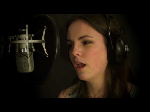 Sleeping Sun (2012) - Nightwish Cover (MoonSun)