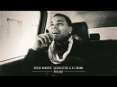 Kevin Gates Word Around Town ft Rich Homie Quan Luca Brasi 2