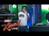 A$AP Rocky feat. Bones Performs