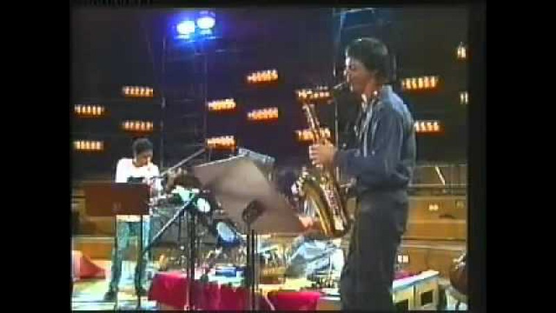 Song for Everyone - L. Shankar - Zakir Hussain - Trilok Gurtu - Jan Garbarek