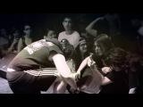 Galactic Pegasus - Invertebrate 2.0 - Born Hanged Tour Video - Andrew Baena