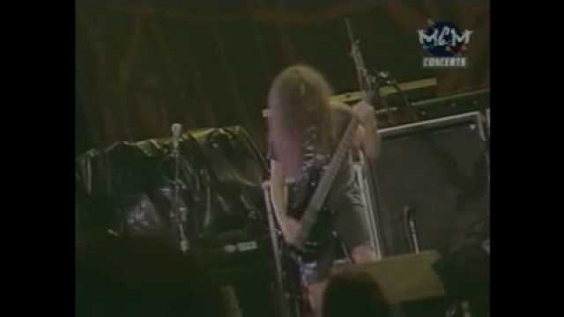 Sepultura Roots Bloody Roots Live at Texas 96